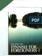 Finnish Textbook