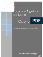 AP CAP I Algebra Das Proposicoes Final