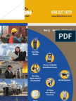 2012 Wireless Products & Solutions Guide Bearcom
