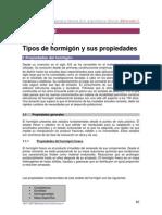 Hormigon_02._Tipos_y_propiedades