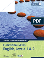 2010 Accredited Sample Assessment Materials