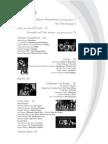 Contents - Volume IX Issue 4