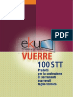 Catalogo VR 100 S TT