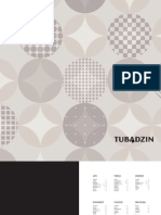 Katalog Tubadzin 2012 Pl