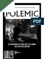 Polemic #7 Nov. 2012