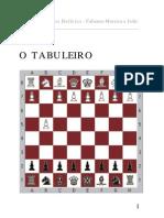 o xadrez dos delírios - Poket Book