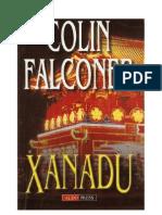 Colin Falconer - Xanadu