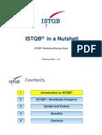 ISTQB Presentation