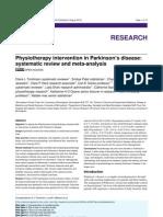 Parkinson Revisao