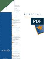 unicef - min justicia - derechos - niños y adolescentes - chile