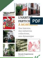 Habitat Participatif Montreuil