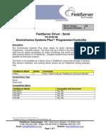 FST DFS EnvirotronicsSystemsPlus
