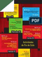 Banner Actividades Fin de Ciclo an SEM UNI-InTEGRAL