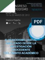 Libro Electronic o 2012