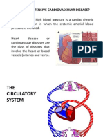 B. Final Pathophysiology