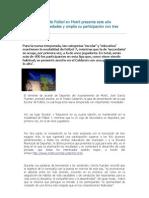 presentacion kigaescolar