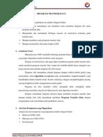 2. Program Tranfer Data