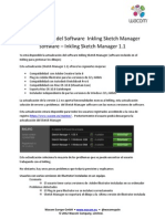 1211 Actualización Software Inkling