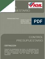 Control Pptario