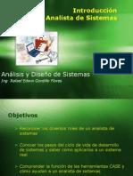 Introducción_Analisis y Diseño de Sistemas