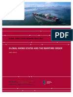 Global Swing States and the Maritime Order