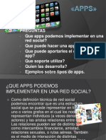 APPS»