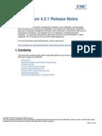 IRM SDK Release Notes