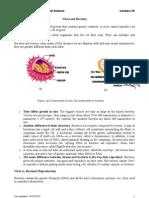 BioMod3 Virus and Bacteria