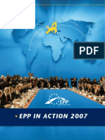 EPP in Action 2007