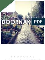 Doornakkers Brochure