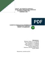 Desarrollo Organizacional Equipo Esmeralda Definitivo
