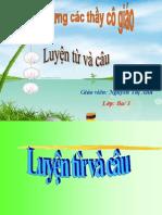 Luyen Tu Va CauT17T12
