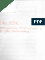 Aproximacion Sociocultural a La Educacion Matematica-Alan Bishop