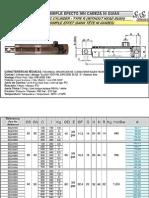 Cilindro Hidraulico Simple Efecto Precio(1)