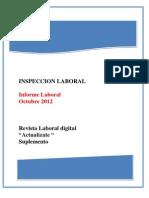 Procedimientos Inspectivos