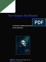 PaiNossoMeditado