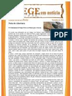 Jornal Dos EGE Novembro 2012