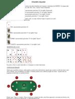 Noções básicas do Poker