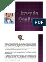 Joaquin Orellana