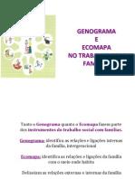 Apresenta+º+úo_Genograma e Ecomapa