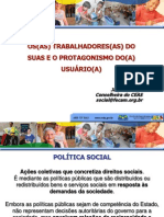 Assist+¬ncia Social
