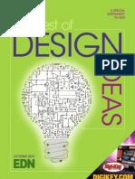 Edn Best of Design Ideas 2012