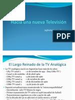 La NuevaTV, de Juan García Bish