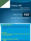 Dr. Fran Hickey Presentation - English
