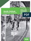 SEB Nordic Outlook November 2012