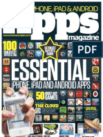 Apps Magazine No.17 - 2012 (UK)