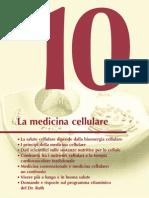 Medicina cellulare - Dr. Matthias Rath
