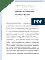 2010-Las Narrativas Del Anclaje Territorial y de La Pertenencia Entre IndiI Genas y Afrodescendientes