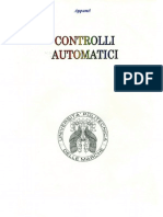 appunti Controlli Automatici