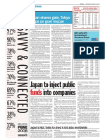 TheSun 2009-01-28 Page16 Asian Shares Gain Tokyo Lepas on Govt Rescue